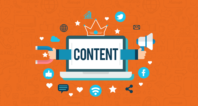 Why Content Makes All the Difference in Social Media Marketing